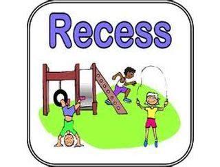 Persuasive essay about school recess